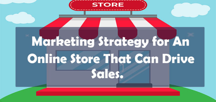 marketing-strategy-for-online-store