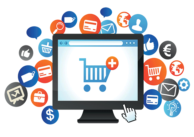 marquestech:e-commerce site for online business india